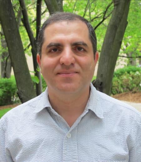 Mahdi Asgari