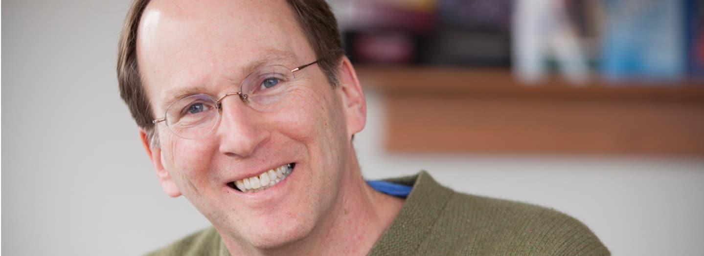 Prof. Steve Strogatz
