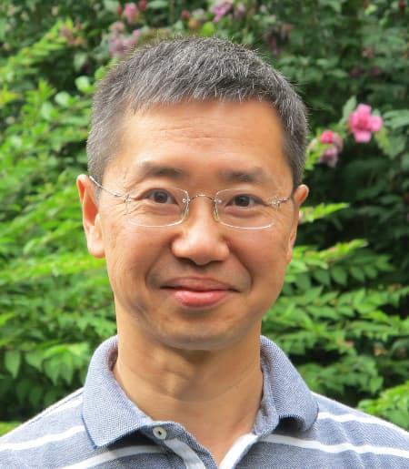 Xiaodong Cao