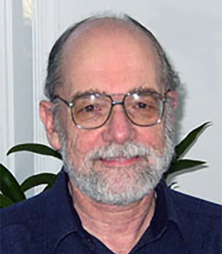 Image of Marshall Cohen
