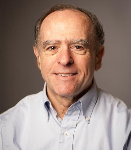 John M. Guckenheimer