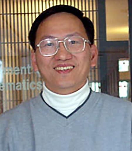 J.T. Gene Hwang