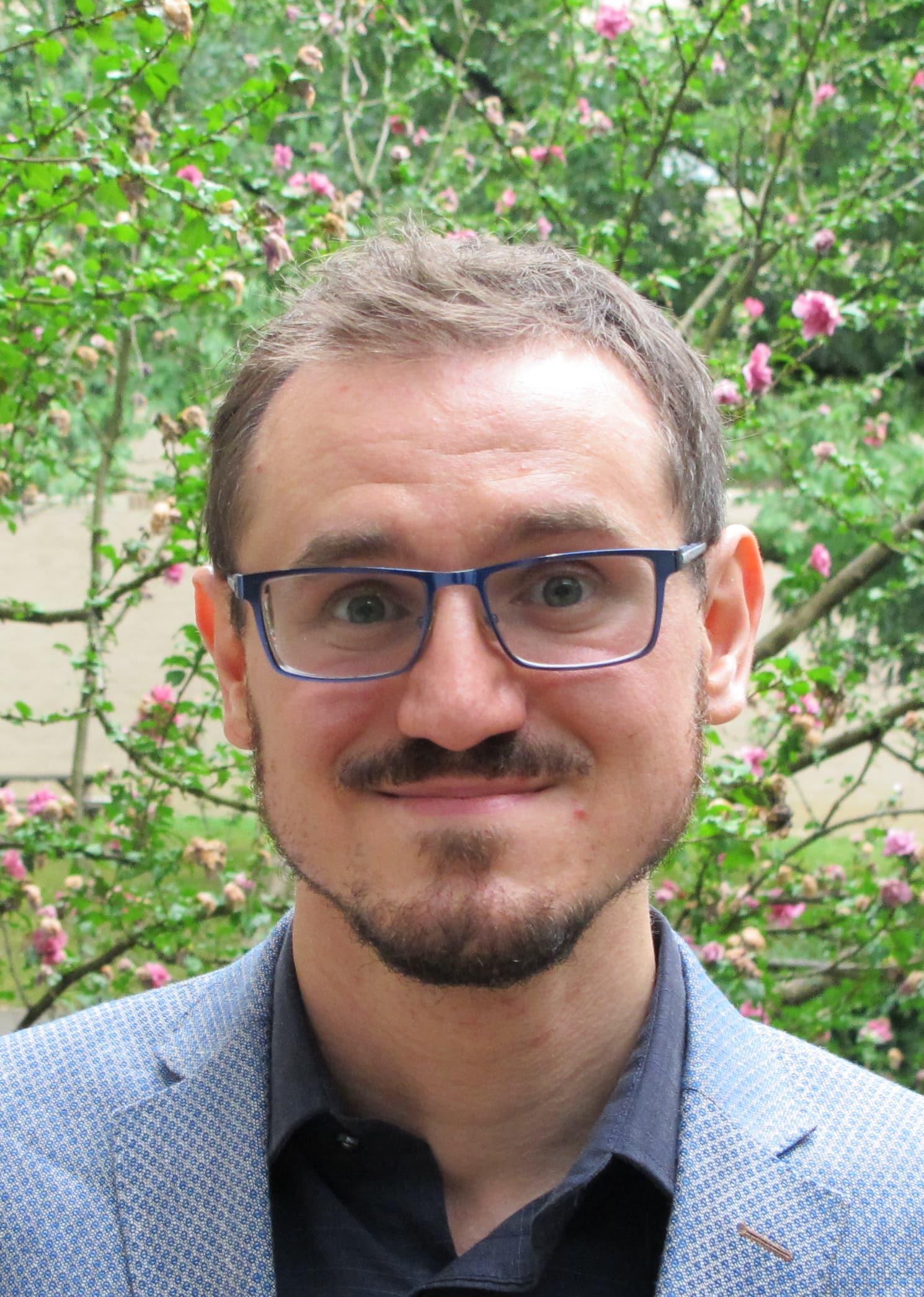 Gennady Uraltsev