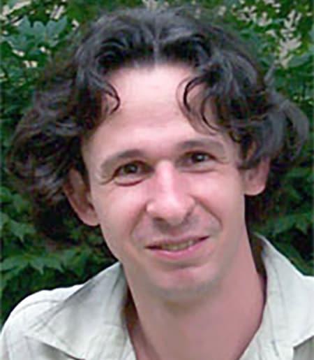 Martin Kassabov