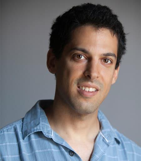Lionel Levine