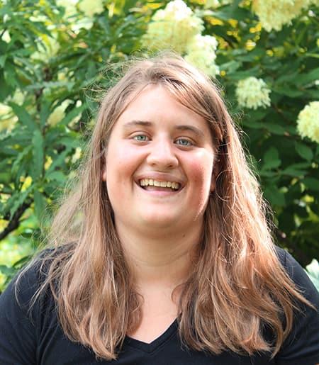 Nicole Magill