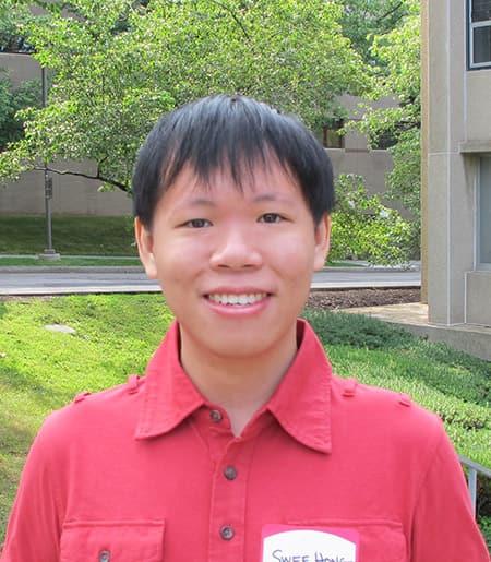Swee Hong Chan