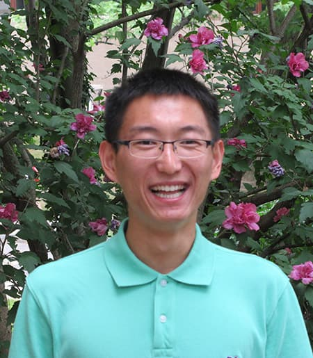 Zaoli Chen