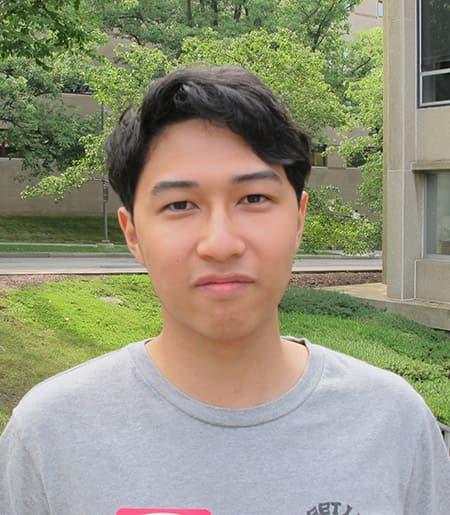 Pak-Hin Li