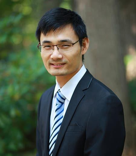 Jingbo Liu