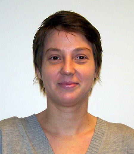 Image of Karola Mészáros