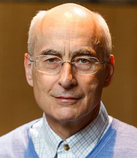 Image of Michael Nussbaum