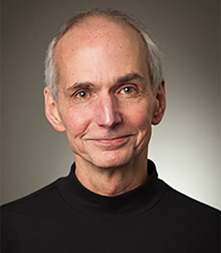 Image of James Renegar