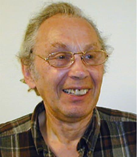 Alfred H. Schatz