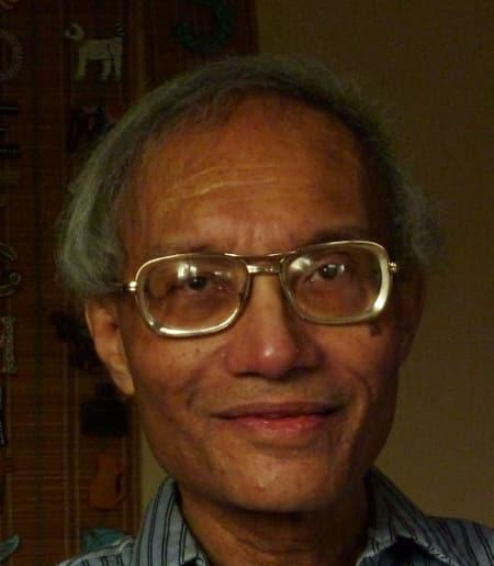 Shankar Sen