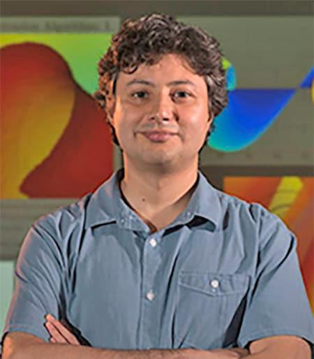 Alexander Vladimirsky