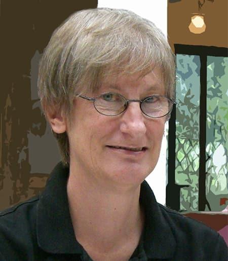 Karen Vogtmann