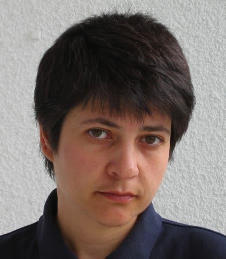 Irena Peeva